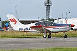 Socata TB20 Trinidad PH-MLL (9212349822).jpg