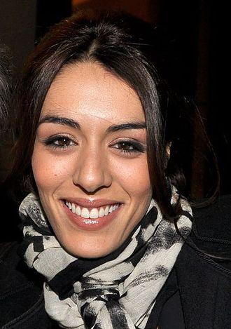 Danse avec les stars - Image: Sofia Essaïdi NRJ Music Awards 2012 2
