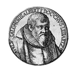 Salomon Alberti