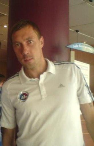 Genādijs Soloņicins - Soloņicins with FK Liepājas Metalurgs