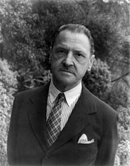 William Somerset Maugham (1934)fot. Carl Van Vechten