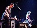 Sonic Youth @ Roskilde '05 (328016449).jpg