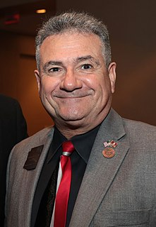 Sonny Borrelli American politician and a Republican member of the Arizona House of Representatives
