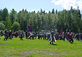 Sotahuuto2007 field battle.jpg