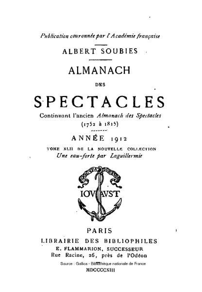 File:Soubies - Almanach des spectacles - 1912.djvu