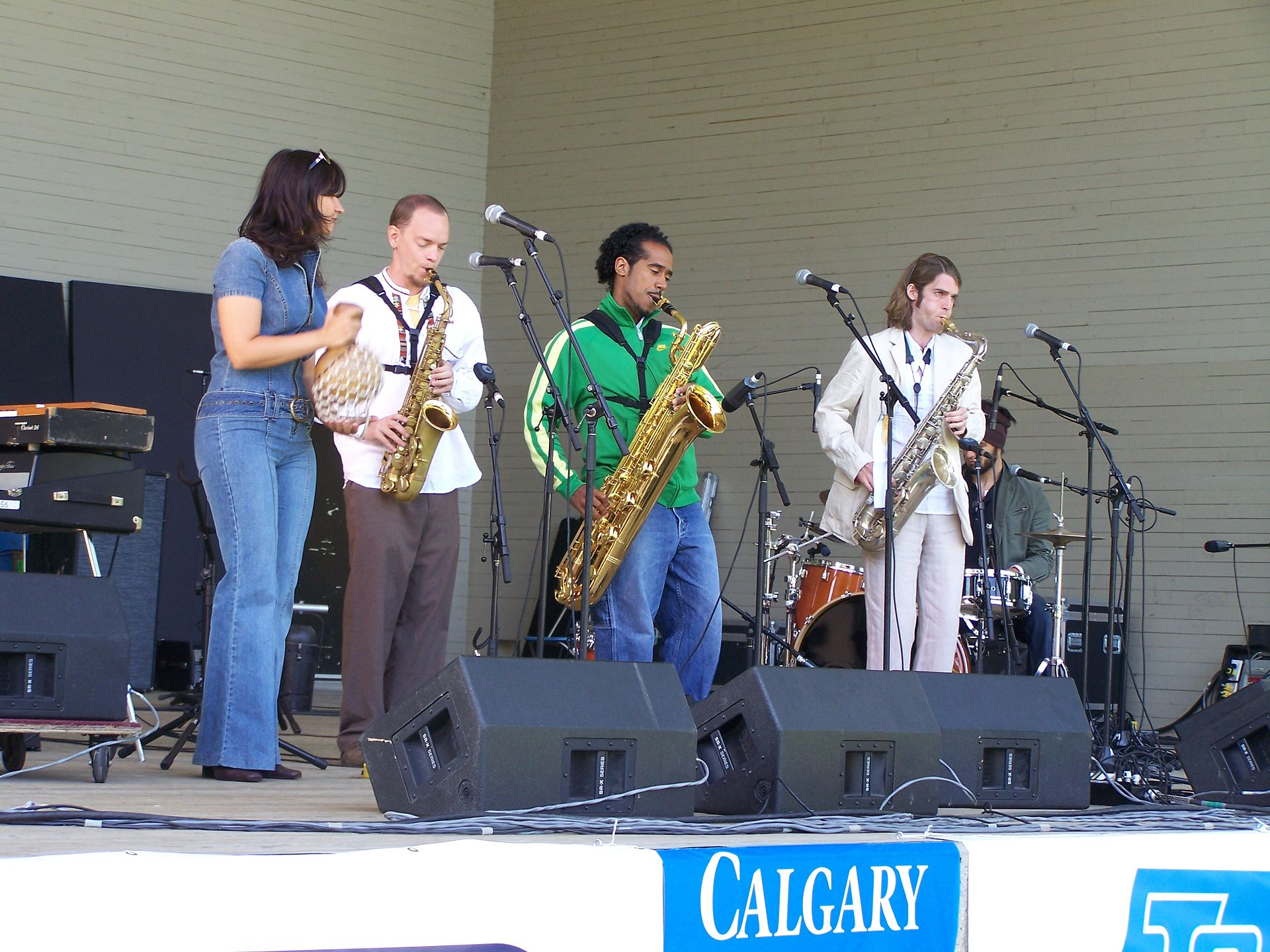 The Souljazz Orchestra Wikipedia