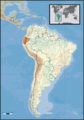 South America location ECU.png