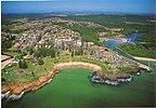 Australia - Nowa Południowa Walia, Mid North Coas