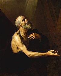 Jusepe de Ribera: Sant'Andrea