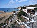 Spanien, Ibiza, Westküste, Bucht Cala Tarida - panoramio.jpg