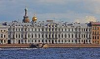 Spb 06-2012 Palace Embankment various 03.jpg