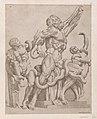 Speculum Romanae Magnificentiae- Laocoon MET DP870294.jpg