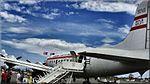 Spirit of Freedom C-54-R5D Berlin Airlift Historical Foundation N500EJ SN-27370 (7252733368).jpg