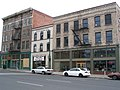 Spokane - East Downtown Buildings.JPG