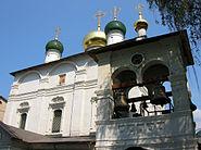 Sretensky Monastery 2