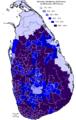 Sri Lanka - Sinhalese 2012.png