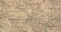 St-aubin--carte etat-major 1832.png