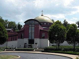 an Eastern Catholic church of the Byzantine Rite