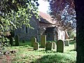 St.Margaret of Antioch Church Linstead Parva - geograph.org.uk - 243244.jpg