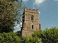 St. Augustine of Canterbury church, Ashen, Essex - geograph.org.uk - 191691.jpg