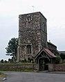 St. Bartholomew's Church, Aldbrough - geograph.org.uk - 206963.jpg