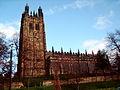 St. Giles church, Wrexham.jpg