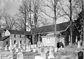 St. Ignatius Church Hickory MD HABS1.jpg