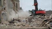 File:St. Lambertus Videodokumentation Bauwerk und Abriss.webm