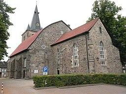 St. Lucas (Pattensen)
