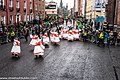St. Patricks Day Parade (2013) In Dublin Was Excellent But The Weather And The Turnout Was Disappointing (8565139229).jpg