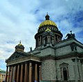 St. Petersburg - St. Isaac's Cathedral - Исаакиевский собор - panoramio.jpg