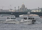St. Petersburg and Kronstadt host final rehearsal of Main Naval Parade supervised by Russian Navy Commander-in-Chief 01.jpg