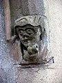St Andrew, Bramfield, Herts - Label head - geograph.org.uk - 367940.jpg