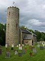 St Andrew, Colney from S.E..JPG