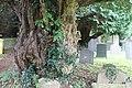 St Briget's Church - Eglwys y Santes Ffraid, Dyserth, Sir Ddinbych, Denbighshire, Wales 33.jpg