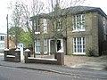 St Cuthbert's Dental Surgery - geograph.org.uk - 1549811.jpg