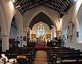 St Ethelbert, East Wretham, Norfolk - East end - geograph.org.uk - 1701455.jpg