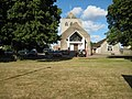 St Georges church, Goodrington (geograph 2475123).jpg