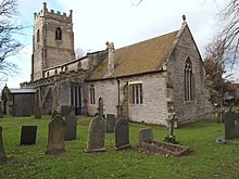 St Giles Church, Cropwell Bishop, Notts. (geograph 3811953).jpg