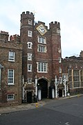 St James's Palace - geograph.org.uk - 1767448.jpg