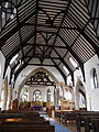 St Margaret's Church, Putney 08.JPG