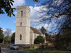 St Margaret's church, Wattisfield-geograph.org.uk-2128010.jpg