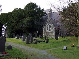 St Mary's Church - geograph.org.uk - 110353.jpg