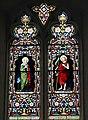 St Mary's church - C19 memorial window - geograph.org.uk - 876211.jpg