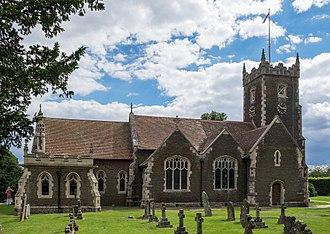 Sandringham, Norfolk - Church of St Mary Magdalene