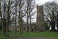 St Michael and All Angels, Barton Turf, Norfolk - geograph.org.uk - 308272.jpg