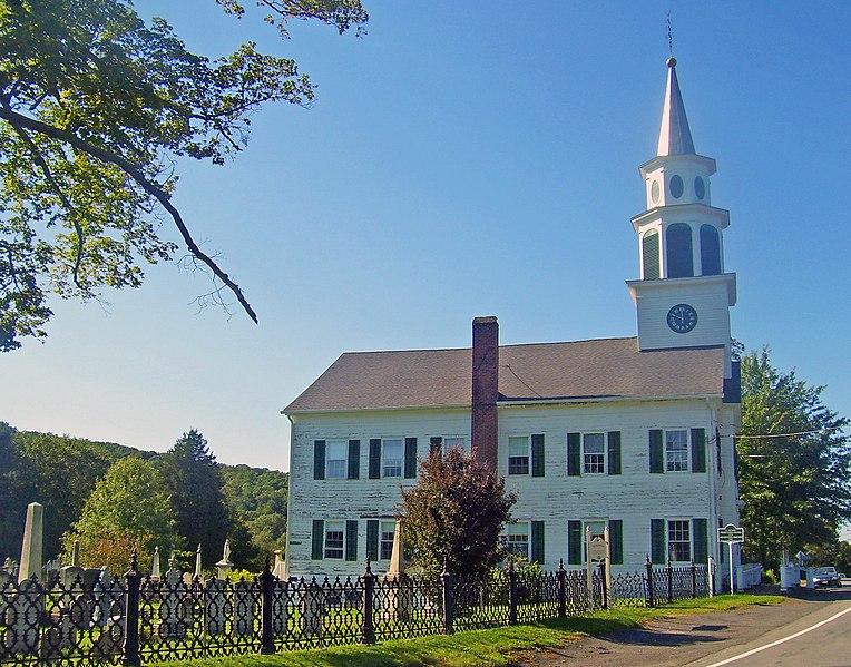 Spencer Presbyterian Church Food Bank Times