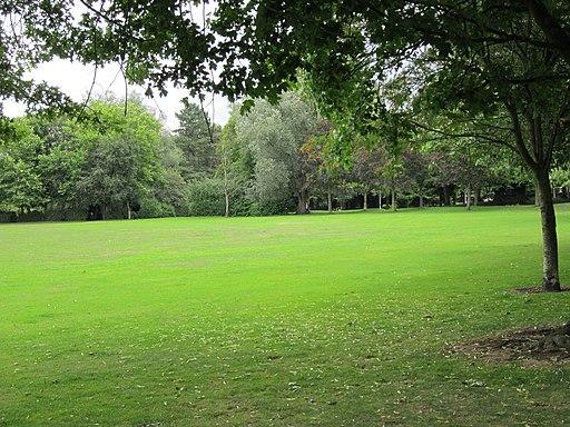 Stamford Park, Altrincham (1)