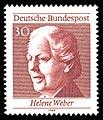 Stamps of Germany (BRD) 1969, MiNr 598.jpg