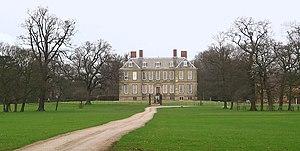 Baron Braye - Stanford Hall
